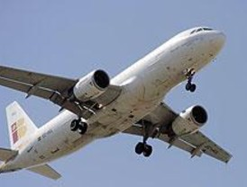 Iberia transporta 51.000 pasajeros entre Madrid y Bucarest