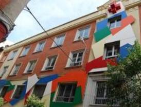 La nueva 'plaza' del barrio de Universidad