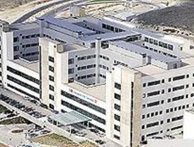 Suspendidas las consultas de ginecología en el hospital del Sureste