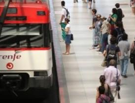 Los madrileños son los europeos más satisfechos con el servicio de Cercanías