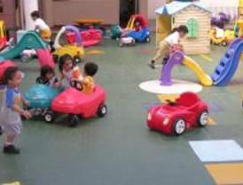 Alertan de la subida del precio de las plazas en las escuelas infantiles
