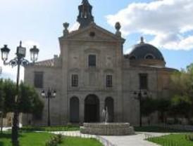 La Comunidad restaurará el convento de Loeches
