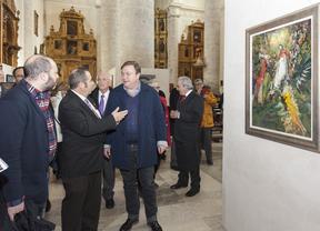 Getafe se suma al IV centenario de El Greco con la exposición 'Doménico'