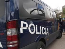 Incautados 200 kilos de coca ocultos en piñas