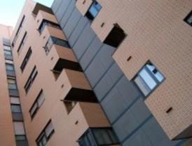 La compra de viviendas sube un 10% en abril