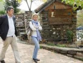 Nueva oficina de turismo en Montejo de la Sierra con el PRISMA