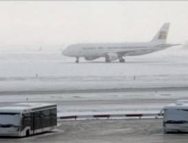 La huelga obliga a cancelar diez vuelos entre Barajas y Francia