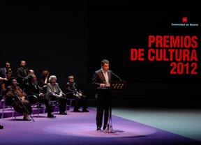 Caballé, Coronado, Fernando Savater, 'Tomatito' y los matadores 'Joselito', 'El Fundi' y José Luis Bote, premios de Cultura de la Comunidad de Madrid