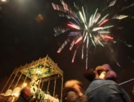 Alcobendas celebra sus fiestas patronales en honor a la Virgen de la Paz