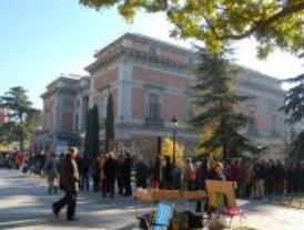 El Prado ofrece en otoño una muestra sobre Juan Bautista Maíno