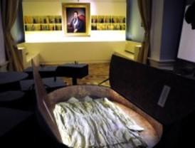 Homenaje a Larra en el Museo del Romanticismo