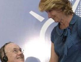 Aguirre acusa a Zapatero de creer