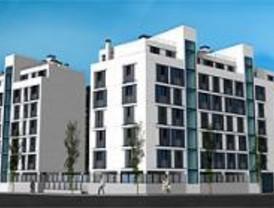 El Ayuntamiento construirá 61 viviendas protegidas en el Ensanche de Carabanchel