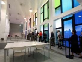 El Centro de Arte Alcobendas recibe 5.000 visitas