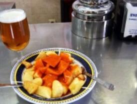 Treinta años de homenaje a doña patata