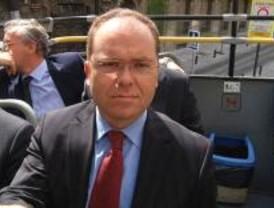El Consorcio cesa al presidente de Metro y Juan Bravo le sucederá