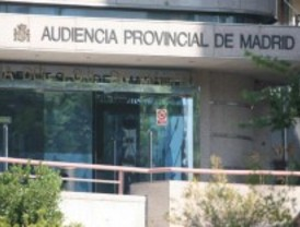 Arranca este martes en Madrid el juicio por el asesinato del cámara Iván Ruiz
