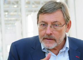 Lissavetzky anuncia que no se presentará a las primarias para la Alcaldía
