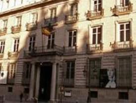 Comienzan los cursos de pintura 'Dibujar con Velázquez' en la Real Academia de Bellas Artes