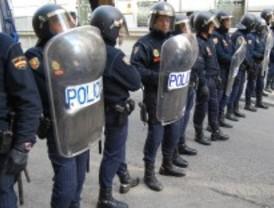 Amplio dispositivo policial para el 15-S