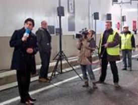 Los comités de empresa de Telemadrid concluyen el encierro de cinco días