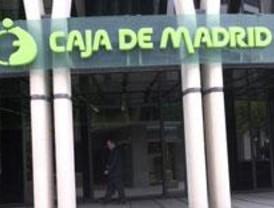 Caja Madrid gana 622 millones, un 44,8 por ciento menos que en 2008