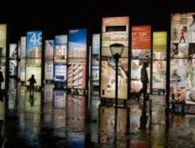 Mil estudiantes dan su visión del Madrid histórico con una exposición de la EMVS