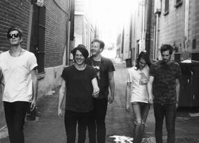 The Maine actuarán en Madrid el 20 de noviembre