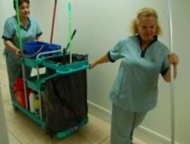Proponen un convenio de limpieza que controle el absentismo laboral