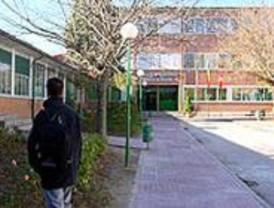 4,5 millones de euros para mejorar las instalaciones deportivas de los institutos