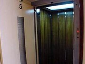 Casi 20.000 viviendas cuentan con un nuevo ascensor
