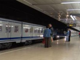 Metro hará huelga los días 5, 6, 7 y 8 de mayo en plena visita del COI a Madrid