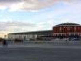 La Estación de Atocha acoge la Feria de los Artistas