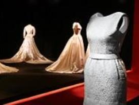 'El traje de novia es el vestido con el que una sueña'