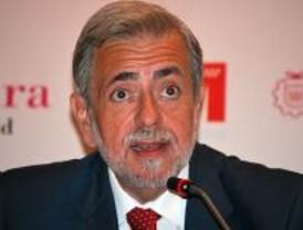 Zapatero pretende cerrar la financiación autonómica en enero, según Beteta