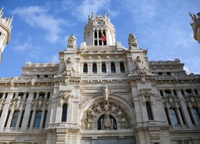 Madrid, segunda ciudad europea en cuanto a su economía