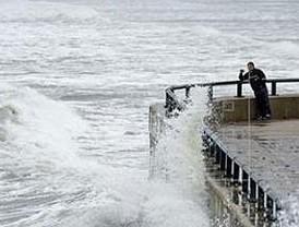 Cancelados 13 vuelos a EE.UU por 'Sandy'