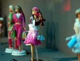Barbie, protagonista de una exposición
