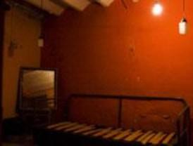 Premiada por los comerciantes de Triball, la reconversión de un antiguo cuarto de prostíbulo