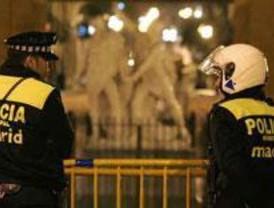 Detenidos tres hombres por robar maquinaria de obras por valor de 250.000 euros