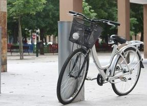 La bici pública arrancará en mayo de 2014