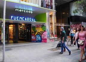 El Mercado de Fuencarral cerrará en verano de 2015
