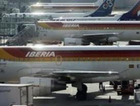 La huelga de pilotos obliga a cancelar 10 vuelos