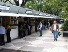 Latinoamérica protagonizará la Feria del Libro de Madrid 2008