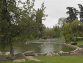 Niños, mayores y deportistas se beneficiarán de las mejoras del 'parque de Aluche'