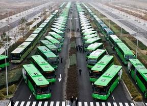 Jornadas de Transportes de Madridiario