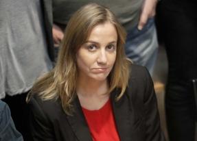 """Tania Sánchez pide una reunión con Podemos para """"explorar"""" una candidatura unitaria"""