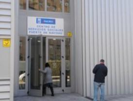 Los vecinos de Latina tienen un nuevo centro de servicios sociales en la calle Fuerte de Navidad