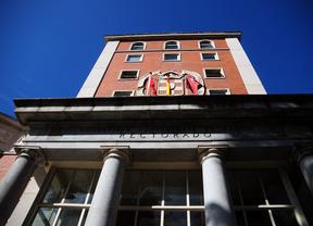 Rectorado Universidad Complutense