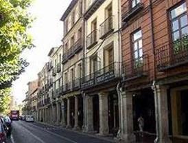 Una ONG busca voluntarios para una residencia de Alcalá
